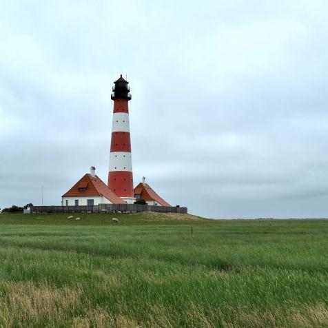 NordseeEstate_Westerhever Leuchtturm2